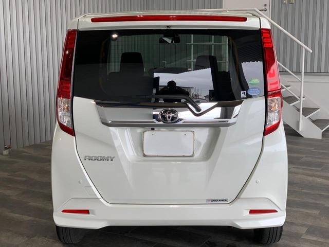 カスタムG S ワンオーナー 純正9インチSDナビ フルセグ 走行中OK DVD Bluetooth SD録音 両側電動 LEDオートライト ビルトインETC 前席シートヒーター クルコン 本革巻ステア スマアシ2(48枚目)