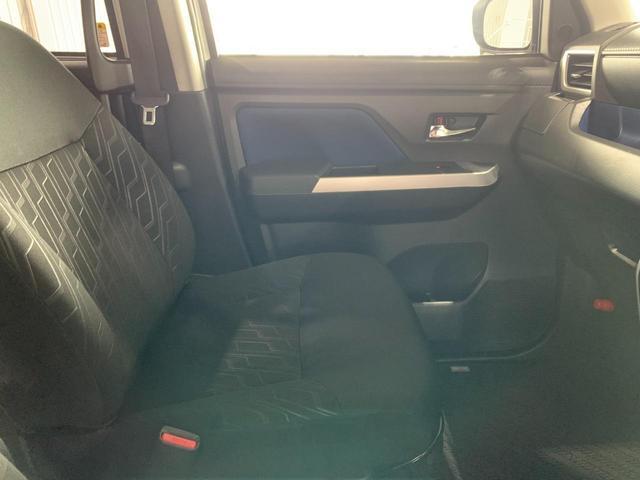 カスタムG S ワンオーナー 純正9インチSDナビ フルセグ 走行中OK DVD Bluetooth SD録音 両側電動 LEDオートライト ビルトインETC 前席シートヒーター クルコン 本革巻ステア スマアシ2(51枚目)