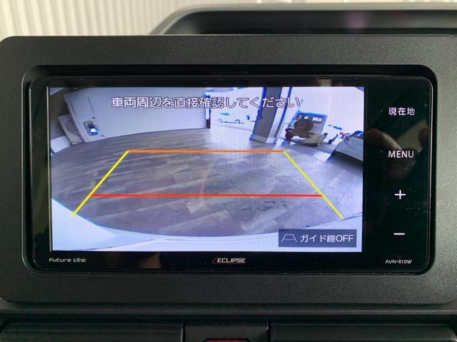 Xセレクション ワンオーナー 社外SDナビ フルセグ バックモニター プッシュスタート スマートキー スマートアシスト パワースライドドア 前席シートヒーター LEDオートライト ETC クリアランスソナー(10枚目)