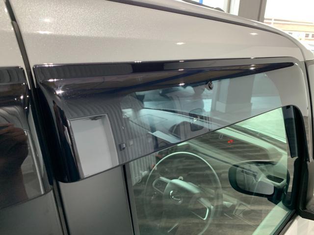 Xセレクション ワンオーナー 社外SDナビ フルセグ バックモニター プッシュスタート スマートキー スマートアシスト パワースライドドア 前席シートヒーター LEDオートライト ETC クリアランスソナー(42枚目)