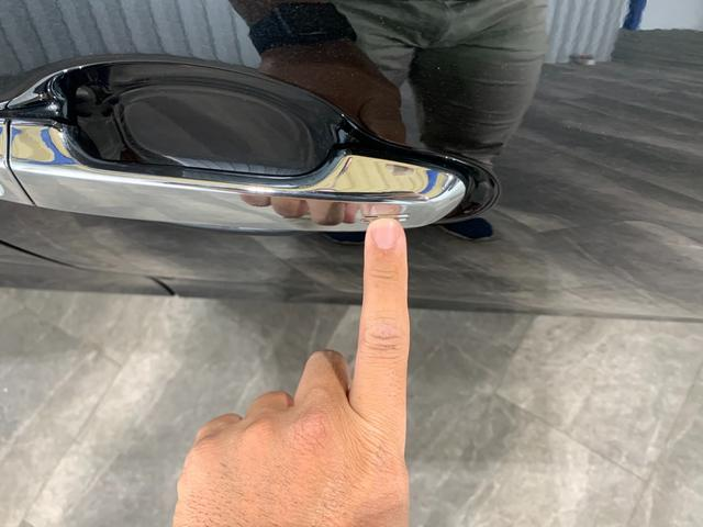 Sスタイルブラック 純正SDナビ ワンセグ CD再生 SD Bluetooth バックモニター ビルトインETC トヨタセーフティセンス プリクラッシュ レーンキープ クリアランスソナー スマートキー LEDオートライト(42枚目)