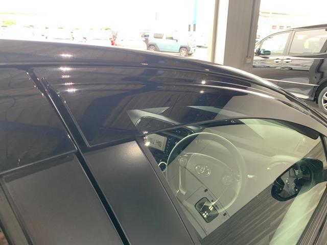 Sスタイルブラック 純正SDナビ ワンセグ CD再生 SD Bluetooth バックモニター ビルトインETC トヨタセーフティセンス プリクラッシュ レーンキープ クリアランスソナー スマートキー LEDオートライト(44枚目)