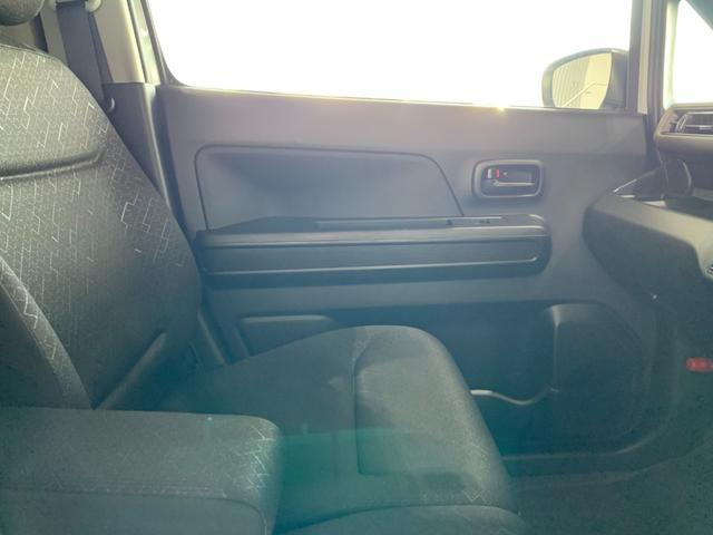 ハイブリッドFX 純正CD・デュアルセンサーブレーキサポート・レーンキープ・プッシュスタート・スマートキー・後退時ブレーキサポート・運転席シートヒーター・オートエアコン・オートライト・電格ミラー・アイドリングストップ(48枚目)