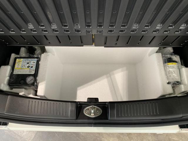 ハイブリッドFX 純正CD・デュアルセンサーブレーキサポート・レーンキープ・プッシュスタート・スマートキー・後退時ブレーキサポート・運転席シートヒーター・オートエアコン・オートライト・電格ミラー・アイドリングストップ(52枚目)