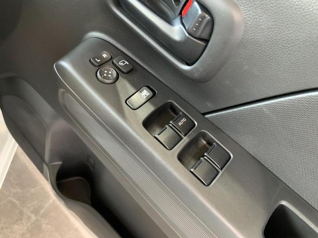ハイブリッドFX 純正CD デュアルセンサーブレーキサポート レーンキープ プッシュスタート スマートキー アイドリングストップ 後退時ブレーキサポート 運転席シートヒーター オートエアコン オートライト(13枚目)