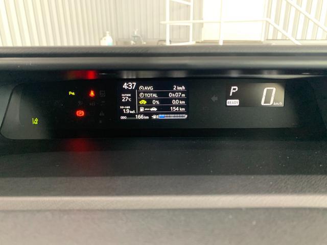 Sスタイルブラック 純正SDナビ ワンセグ Bluetooth バックモニター プッシュスタート スマートキー トヨタセーフティセンス レーンキープ オートハイビーム クリアランスソナー ビルトインETC オートライト(30枚目)