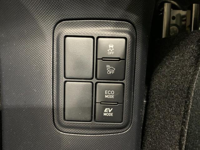 Sスタイルブラック 純正SDナビ ワンセグ Bluetooth バックモニター プッシュスタート スマートキー トヨタセーフティセンス レーンキープ オートハイビーム クリアランスソナー ビルトインETC オートライト(48枚目)