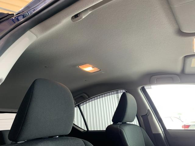Sスタイルブラック 純正SDナビ ワンセグ Bluetooth バックモニター プッシュスタート スマートキー トヨタセーフティセンス レーンキープ オートハイビーム クリアランスソナー ビルトインETC オートライト(53枚目)