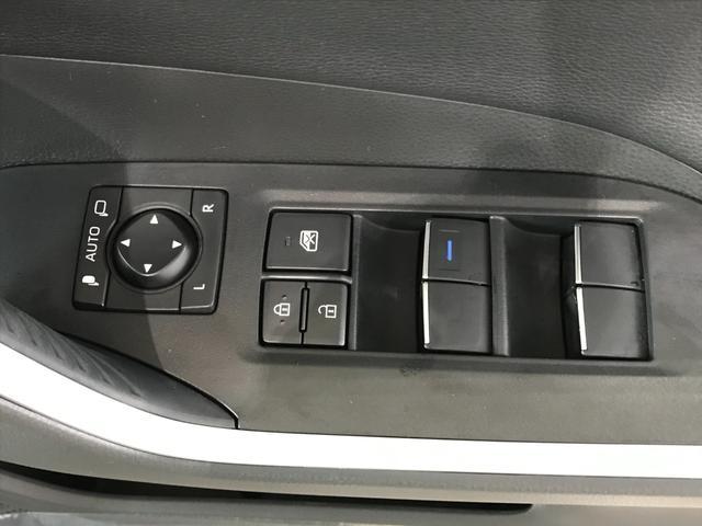 G Zパッケージ ワンオーナー 社外9インチメモリーナビ フルセグ DVD バックモニター トヨタセーフティセンス モデリスタエアロ 合皮レザーシート 運転席パワーシート シートヒーター 前後ドラレコ パワーバックドア(45枚目)