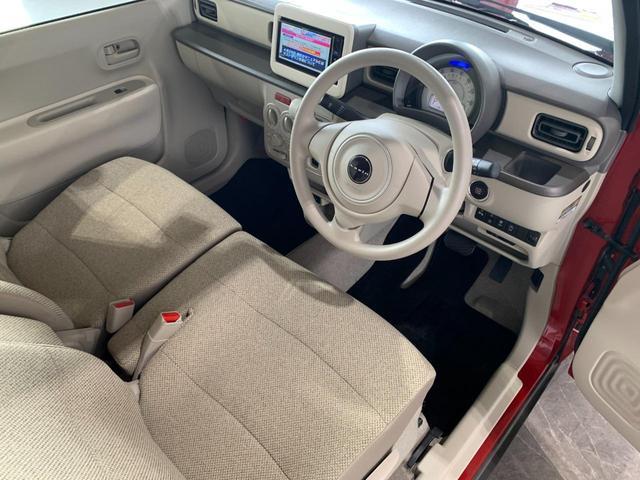 L ユーザー様買取車 ワンオーナー 社外メモリーナビ フルセグ DVD Bluetooth HDMI レーダーブレーキサポート レーンキープ 運転席シートヒーター オートライト ETC 前後ドラレコ(51枚目)