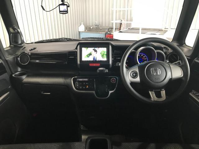 G・Lパッケージ 新品社外SDナビ フルセグ DVD Bluetooth ステリモ バックモニター プッシュスタート スマートキー HIDオートライト 電動スライドドア オートエアコン ドラレコ ウィンカーミラー(7枚目)