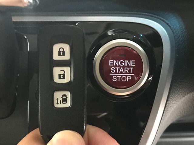 G・Lパッケージ 新品社外SDナビ フルセグ DVD Bluetooth ステリモ バックモニター プッシュスタート スマートキー HIDオートライト 電動スライドドア オートエアコン ドラレコ ウィンカーミラー(15枚目)