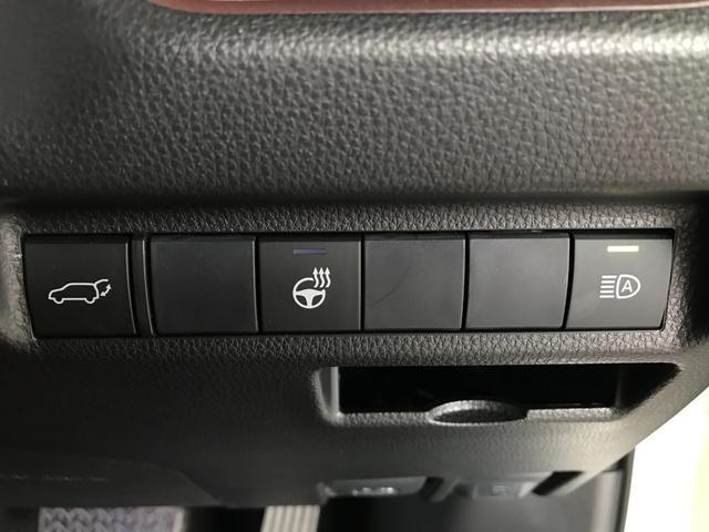 G Zパッケージ 純正9インチナビ フルセグ バックモニター DVD トヨタセーフティセンス BSM 合皮レザーシート パワーシート シートヒーター クルコン ステアヒーター デジタルインナーミラー パワーバックドア(51枚目)