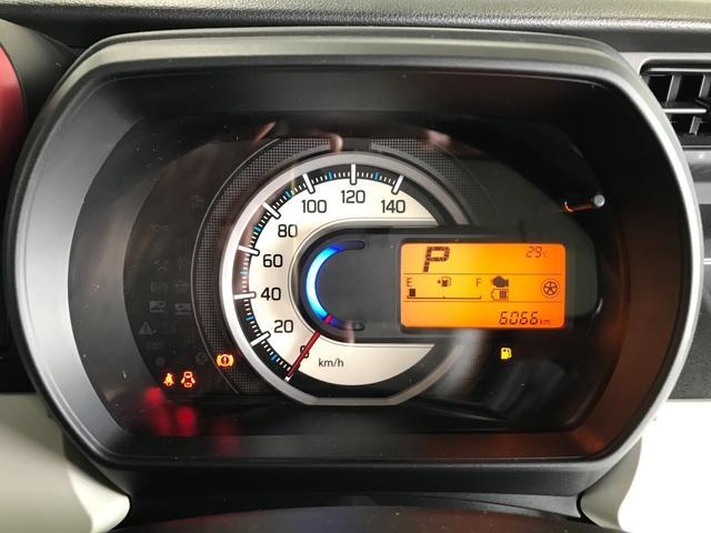 新品社外ナビ フルセグ DVD Bluetooth バックモニター スズキセーフティサポート レーンキープ リアセンサー アイドリングストップ プッシュスタート スマートキー オートライト 電格ミラー(21枚目)
