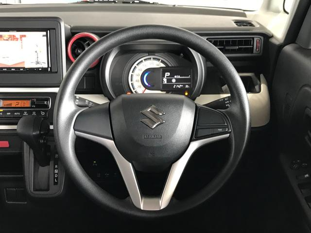 ハイブリッドG 新品社外SDナビ フルセグ DVD Bluetooth バックモニター プッシュスタート スマートキー スズキセーフティサポート レーンキープ リアセンサー オートエアコン オートライト 電格ミラー(24枚目)