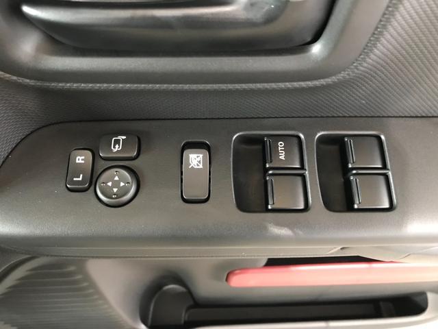 ハイブリッドG 新品社外SDナビ フルセグ DVD Bluetooth バックモニター プッシュスタート スマートキー スズキセーフティサポート レーンキープ リアセンサー オートエアコン オートライト 電格ミラー(26枚目)