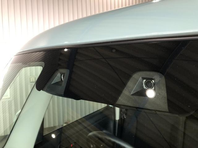 ハイブリッドG 新品社外SDナビ フルセグ DVD Bluetooth バックモニター プッシュスタート スマートキー スズキセーフティサポート レーンキープ リアセンサー オートエアコン オートライト 電格ミラー(32枚目)