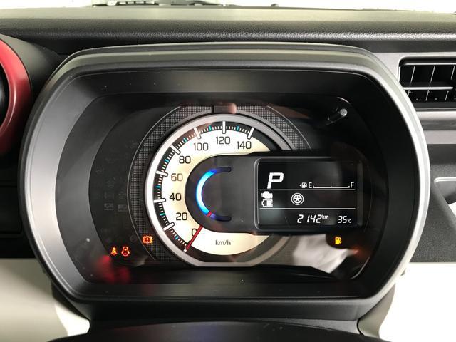 ハイブリッドG 新品社外SDナビ フルセグ DVD Bluetooth バックモニター プッシュスタート スマートキー スズキセーフティサポート レーンキープ リアセンサー オートエアコン オートライト 電格ミラー(42枚目)