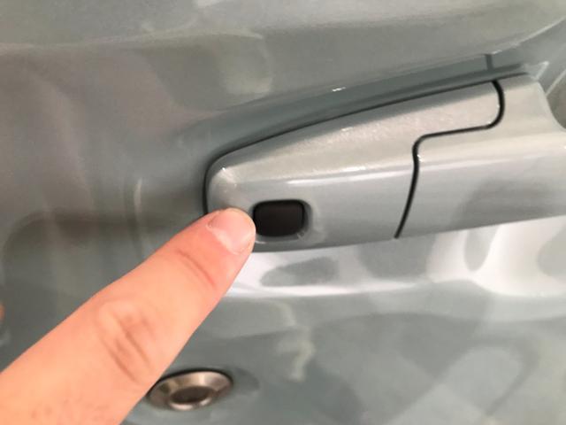 ハイブリッドG 新品社外SDナビ フルセグ DVD Bluetooth バックモニター プッシュスタート スマートキー スズキセーフティサポート レーンキープ リアセンサー オートエアコン オートライト 電格ミラー(45枚目)
