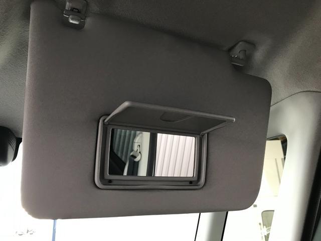 ハイブリッドG 新品社外SDナビ フルセグ DVD Bluetooth バックモニター プッシュスタート スマートキー スズキセーフティサポート レーンキープ リアセンサー オートエアコン オートライト 電格ミラー(51枚目)
