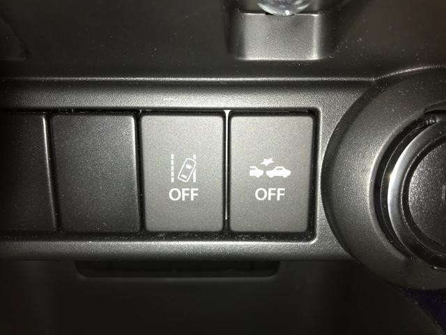 ハイブリッドMZ 純正8インチメモリーナビ フルセグ DVD Bluetooth 全方位モニター スズキセーフティサポート レーンキープ プッシュスタート スマートキー クルコン パドルシフト 前席シートヒーター(46枚目)
