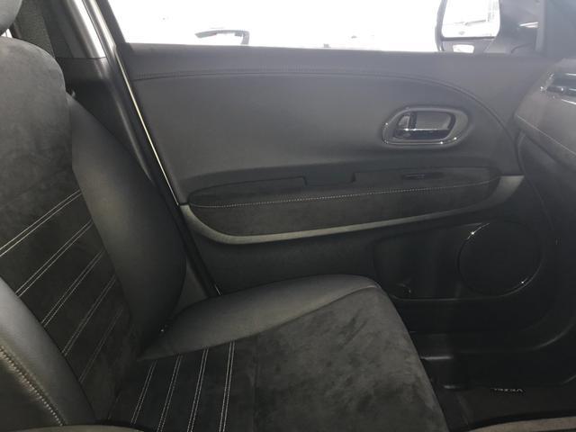 ハイブリッドRS・ホンダセンシング カロッツェリア8インチナビ フルセグ DVD Bluetooth バックモニター ホンダセンシング レーンキープ クルコン プッシュスタート 黒合皮レザーシート シートヒーター ETC パドルシフト(54枚目)