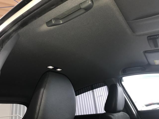 ハイブリッドRS・ホンダセンシング カロッツェリア8インチナビ フルセグ DVD Bluetooth バックモニター ホンダセンシング レーンキープ クルコン プッシュスタート 黒合皮レザーシート シートヒーター ETC パドルシフト(55枚目)