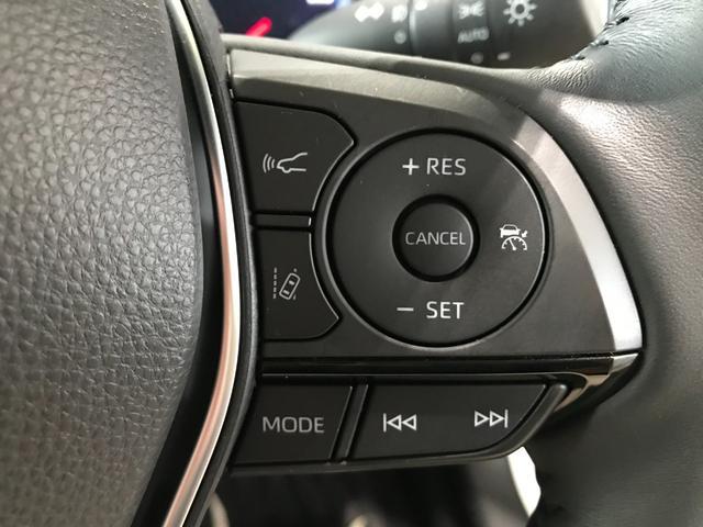 S Cパッケージ ワンオーナー 純正メモリーナビ フルセグ 走行中OK DVD Bluetooth バックモニター トヨタセーフティセンス BSM サンルーフ 黒レザーシート エアーシート 電動シート ETC ドラレコ(14枚目)