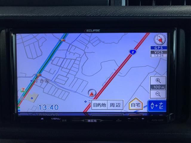 S 社外SDナビ フルセグ DVD USB ステリモ バックモニター プッシュスタート スマートキー オートエアコン ETC ドラレコ ウィンカーミラー フロアマット バイザー(8枚目)