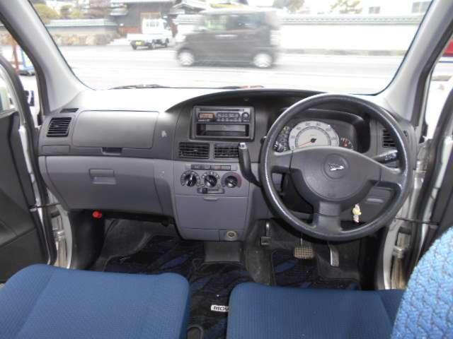 スローパー 福祉車両 車椅子移動車(5枚目)
