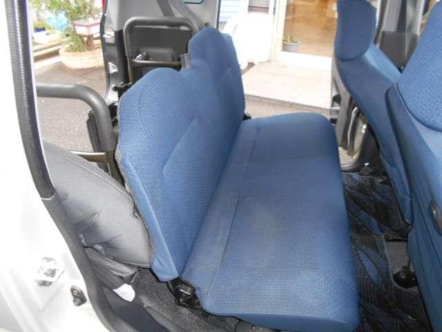 スローパー 福祉車両 車椅子移動車(15枚目)
