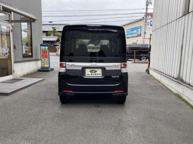 カスタムXリミテッド 修復歴無 スマートキー 総社 倉敷(9枚目)