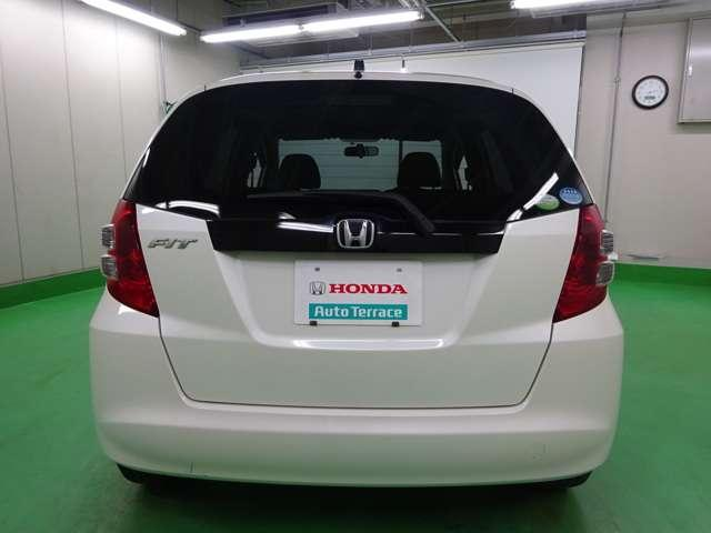 13G Fパッケージ ETC搭載車(3枚目)