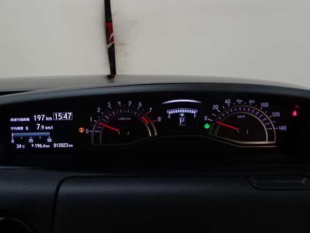 G・Lターボホンダセンシング ワンオーナー オーディオレス 両電動ドア キーフリー ワンオーナ ESC LEDヘッド ターボ車 クルコン ETC スマートキー アルミ ベンチシート アイドリングストップ 盗難防止装置 ABS(7枚目)