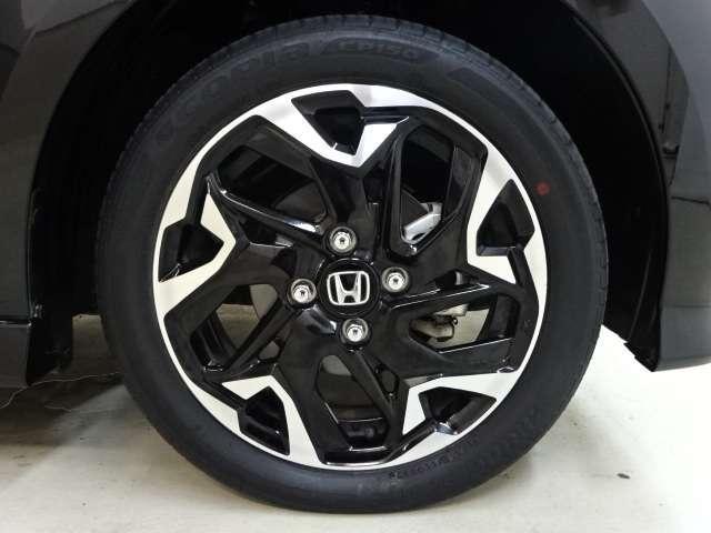 G・Lターボホンダセンシング ワンオーナー オーディオレス 両電動ドア キーフリー ワンオーナ ESC LEDヘッド ターボ車 クルコン ETC スマートキー アルミ ベンチシート アイドリングストップ 盗難防止装置 ABS(16枚目)