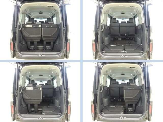 スパーダ・クールスピリット ホンダセンシング ワンオーナー 社外ナビ リヤカメラ LED 両側電動ドア ワンオーナー リアカメ メモリーナビ 衝突軽減B ETC シートヒーター LED ナビTV フルセグ スマートキー サイドSRS CD ターボ(9枚目)