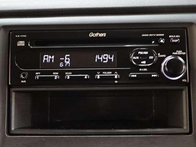 C ワンオーナー ナビ リヤカメラ キーレス 1オーナー オートエアコン キーレスエントリー ABS 盗難防止システム アイドリングS CD付 VSA付 エアバック パワステ パワーウインド AUX(3枚目)