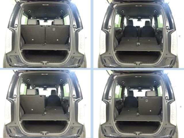 L・ターボホンダセンシング 当社デモカー ナビ リヤカメラ LED ワンオーナー LED メモリーナビ フルセグ オートクルーズ 盗難防止システム ETC シートヒーター ターボ スマートキー アイドリングストップ サイドSRS(7枚目)