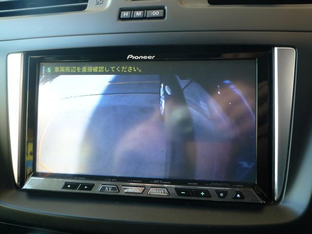 マツダ プレマシー 20S 両側パワースライド キーフリー ナビテレビ カメラ