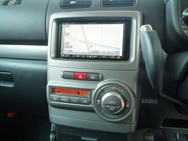 カスタム RS キーフリー ナビテレビ オートAC HID(7枚目)