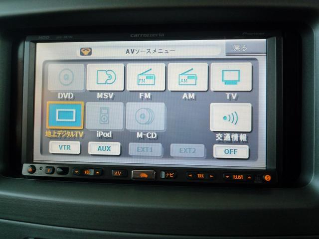 カスタム RS キーフリー ナビテレビ オートAC HID(9枚目)