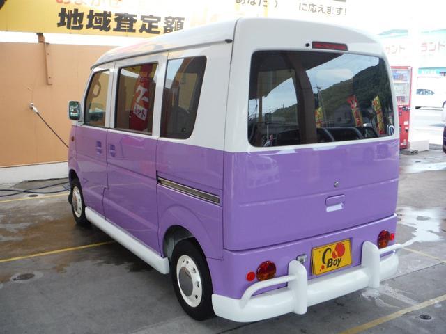 PA 限定車 ツートンカラー PW(7枚目)