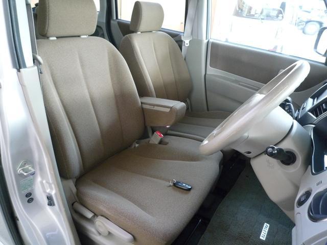 ◆フロントシートもきれいです◆