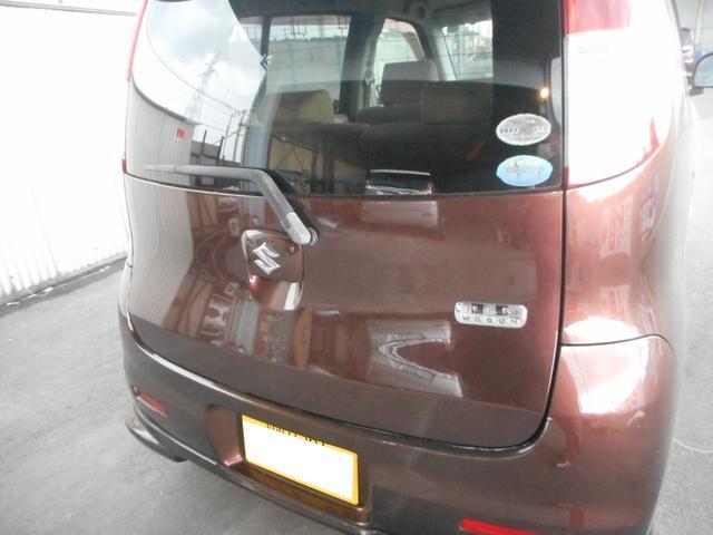 「スズキ」「MRワゴン」「コンパクトカー」「岡山県」の中古車5
