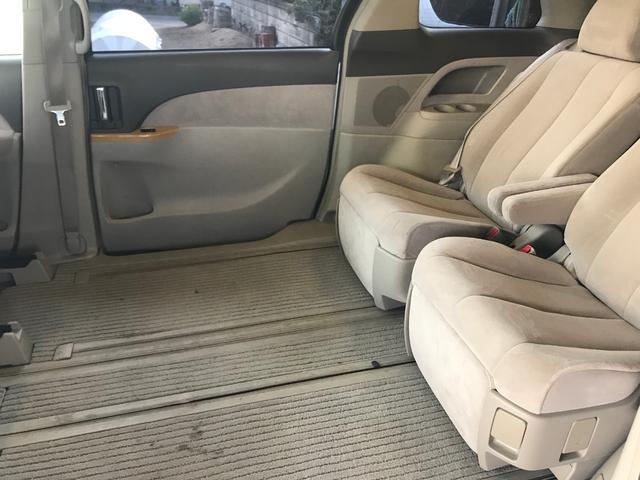「トヨタ」「エスティマ」「ミニバン・ワンボックス」「岡山県」の中古車18