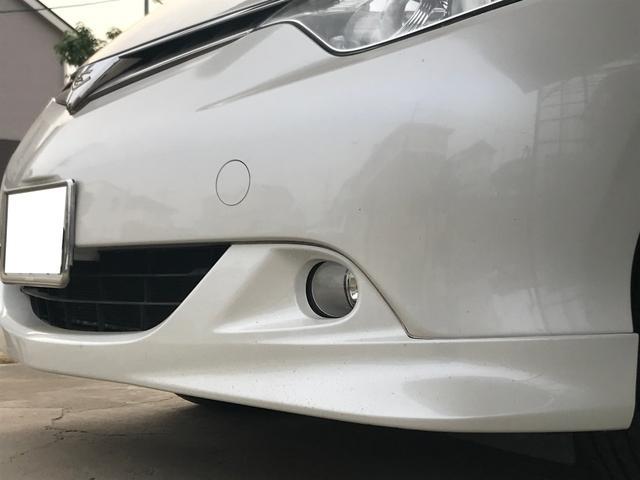 「トヨタ」「エスティマ」「ミニバン・ワンボックス」「岡山県」の中古車36