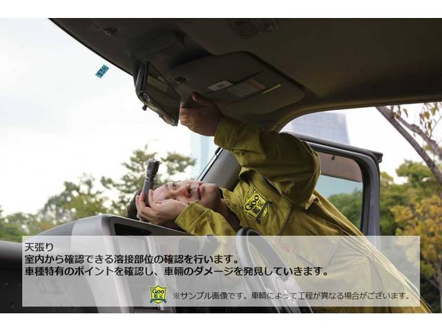 X リミテッド ペアベンチパッケージ エアロ Goo鑑定(20枚目)