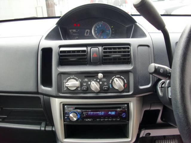 RS ターボ HID キーレス CD タイミングベルト交換済(11枚目)