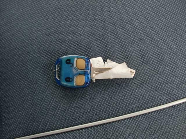 RS ターボ HID キーレス CD タイミングベルト交換済(18枚目)