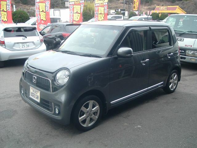 「ホンダ」「N-ONE」「コンパクトカー」「岡山県」の中古車7